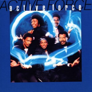Active Force - Active Force (1983)