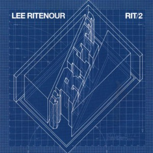 Lee Ritenour - Rit 2 (1982)