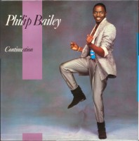 Philip Bailey - Continuation (1983)