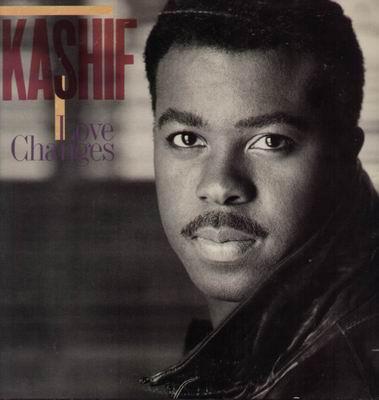 Kashif - Love Changes (1987)