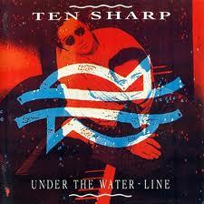 Ten Sharp - Under The Waterline (1991)