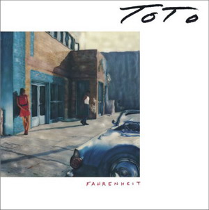Toto - Fahrenheit (1986)