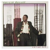 Philip Bailey - Inside Out (1985)