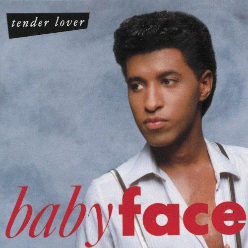 Babyface - Tender Lover (1989)