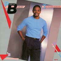 Philip Bailey - The Wonders Of His Love (1985)