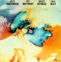 Jaco Pastorius -  Jaco (Live) (1974)