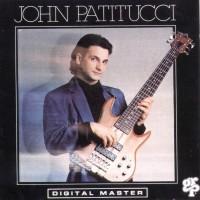 John Patitucci - John Patitucci (1988)