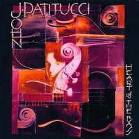 John Patitucci - Heart Of The Bass (1992)