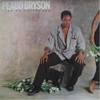 Peabo Bryson - Take No Prisoners (1985)