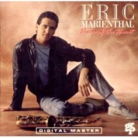 Eric Marienthal - Voices Of The Heart (1987)