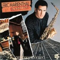 Eric Marienthal - Round Trip (1989)