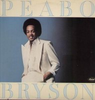 Peabo Bryson - Crosswinds (1978)