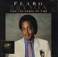Peabo Bryson – Turn The Hands Of Time (1981)
