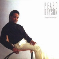 Peabo Bryson - Straight From The Heart (1984)