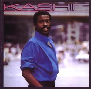 Kashif - Kashif (1983)