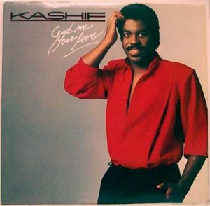 Kashif - Send Me Your Love (1984)