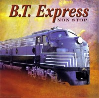 B.T. Express - Non Stop (1975)