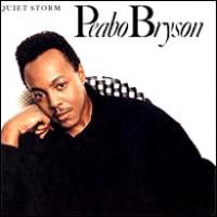 Peabo Bryson - Quiet Storm (1986)