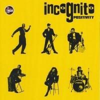 Incognito - Positivity (1993)
