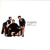 Incognito - 100° and Rising (1995)