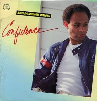 Narada Michael Walden - Confidence (1982)