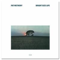 Pat Metheny - Bright Size Life (1975)