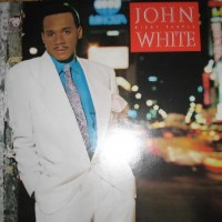 John White - Night People (1987)
