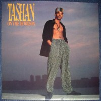 Tashan - On The Horizon (1989)