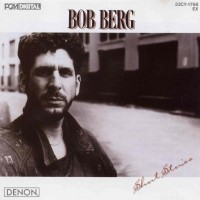 Bob Berg - Short Stories (1987)