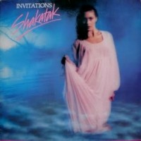 Shakatak - Invitations (1982)