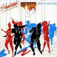 Shakatak - Down On The Street (1984)