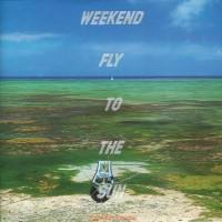 Toshiki Kadomatsu - Week End Fly To The Sun (1982)
