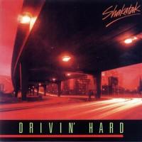 Shakatak - Drivin' Hard (1981)