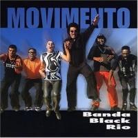 Banda Black Rio - Movimento (2002)