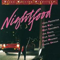 Brian Melvin & Nightfood - Nightfood (1988)
