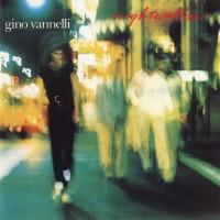 Gino Vannelli - Nightwalker (1981)
