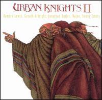 Urban Knights - Urban Knights II (1997)