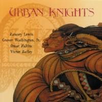 Urban Knights - Urban Knights (1995)