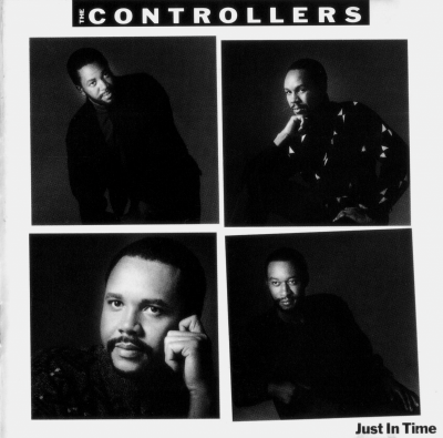 The Controllers - Just In Time (1989)
