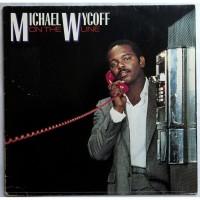 Michael Wycoff - On The Line (1983)