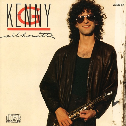 Kenny G - Silhouette (1988)