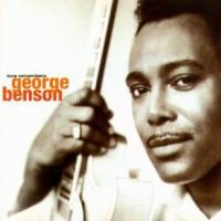 George Benson - Love Remembers (1993)