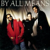 By All Means- By All Means (1988)