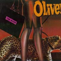 Oliver Cheatham - The Boss (1982)