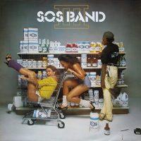 The S.O.S. Band - III (1982)