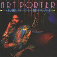 Art Porter - Straight To The Point (1993)