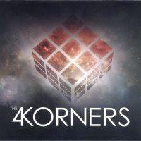 The 4Korners - The 4Korners (2014)